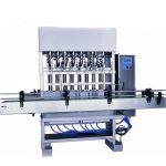 Automatska mašina za punjenje deterdženta za pranje rublja