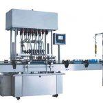 Stroj za punjenje tekućih dezinficijensa Hotsale