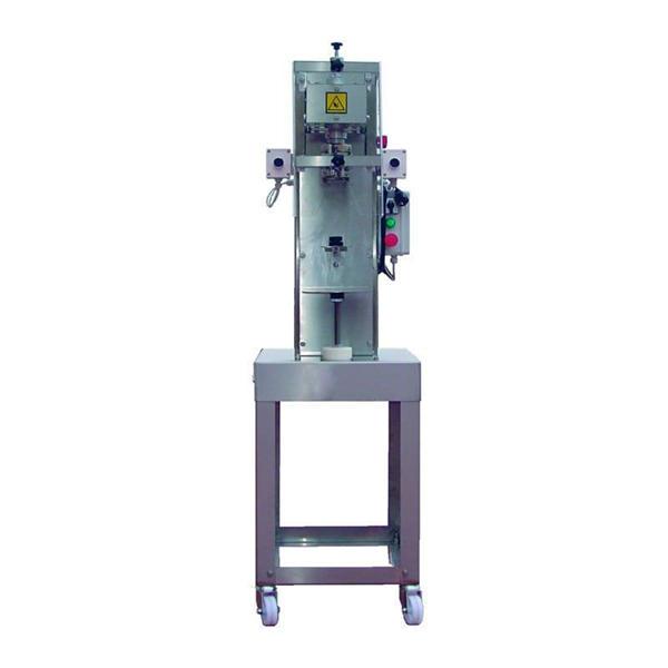 Poluautomatski stroj za zatvaranje boca za vreteno