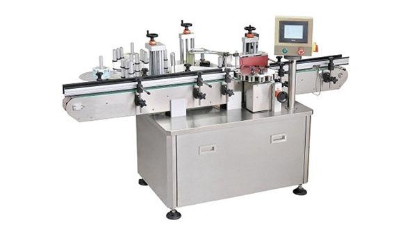 Proizvođač stroja za naljepnicu naljepnica